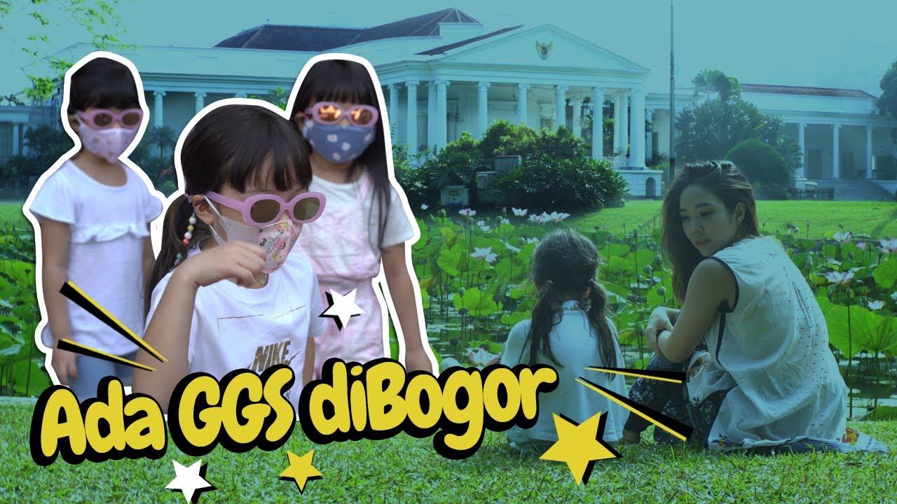 Ada GGS di Bogor !!