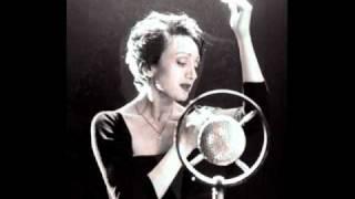 Edith Piaf - Comme Moi (Like Me)