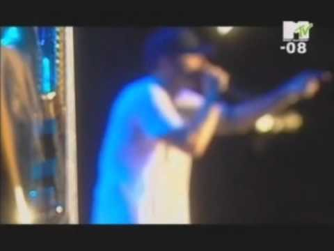 Limp Bizkit - Fuck You I Won't Do What You Tell Me (Live in London 2003) HQ
