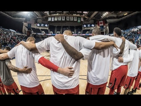 Cincinnati Men's Basketball Senior Class Tribute