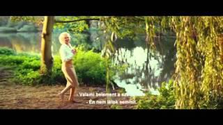 Egy hét Marilynnel feliratos előzetes (My Week with Marilyn trailer)