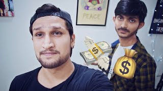 Swagger Sharma bna crore pati💶💸 | New Ghar || Hunny Sharma