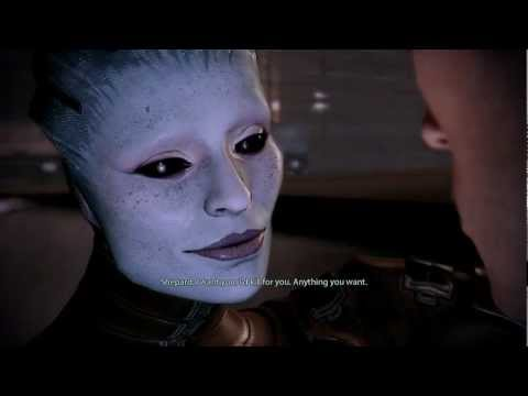 Mass Effect 2 - Catching Morinth (Samara's Loyalty Mission) [HD]
