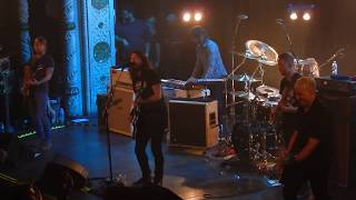 Foo Fighters - Run [Live at the Metro]