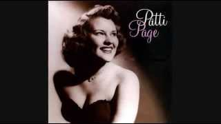 The Lamp Is Low - Patti Page -1963 YouTube Videos