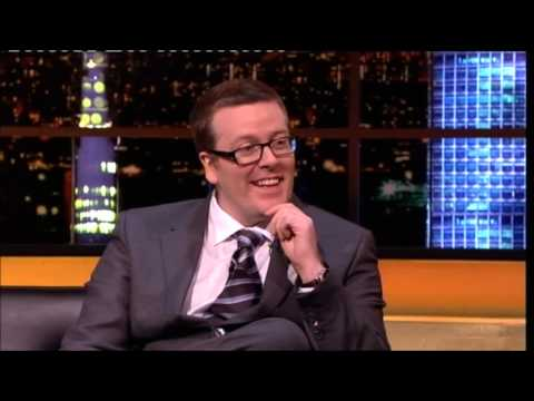 """Frankie Boyle"" The Jonathan Ross Show Series 3 Ep 12 3 November 2012 Part 4/5"