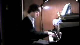 Francisco Silva, Chopin Etude Op 25#11