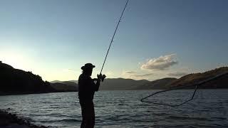 Expeditors Yemleme Botlarıyla Sazan Avı Expeditors Bait Boat Fishing For Carp 3 Bölüm Part 2