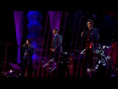 Il Volo - We Are Love (PBS concert) - Il Canto