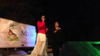 Mariana Vargas Ft Michelle Rodríguez - Pienso en Ti