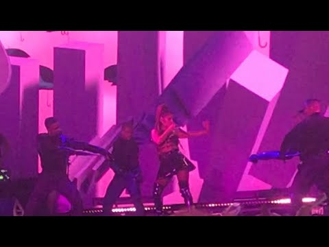 No Tears Left To Cry Hd Ariana Grande Manchester Pride🖤