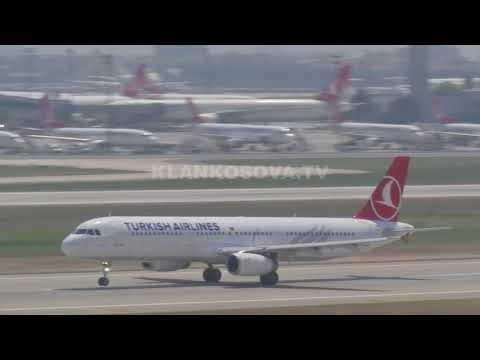 Trajnimi interesant i stafit të Turkish Airlines - 25.05.2018 - Klan Kosova