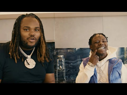 Jackboy & Tee Grizzley - Notice Me (Official Video) - 1804 Jackboy