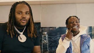 Jackboy & Tee Grizzley - Notice Me (Official Video)