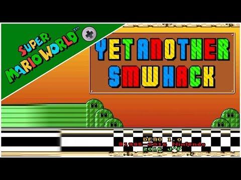 Super Mario World and Super Mario Bros. 3 Hacks | Will it run on the SNES Classic??? Ep.79