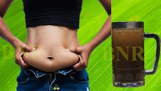 Fat Burner Remedy || Belly Fat & Loss Your Weight || Super Weight Loss Remedy | How to Reduce Weight