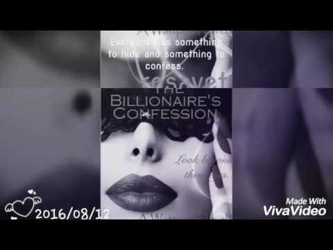 The Billionaire's Confession. Wattpad trailer Mp3