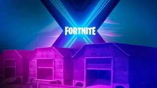 SEASON 10 OFFICIAL TEASER in Fortnite Battle Royale! (Fortnite Season 10)