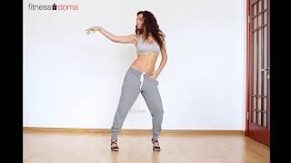 #Бачата#Танцы#Уроки#Класная#Девушка#Bachata#salsa#