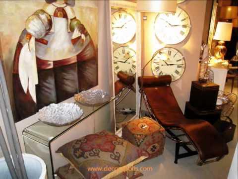 Art culos de regalo y decoraci n para casas feria for Feria decoracion madrid
