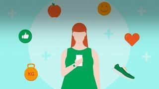 Manulife Vitality: Live Healthy. Earn Rewards