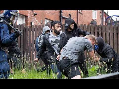 It is Wrong to Normalise Violence in British Politics