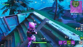Erk Gets Completely Outplayed | Fortnite Battle Royale Gameplay