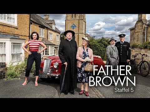 Father Brown Staffel 5 - Trailer [HD] Deutsch / German