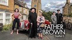 Father Brown Staffel 5 - Trailer [HD] Deutsch / German