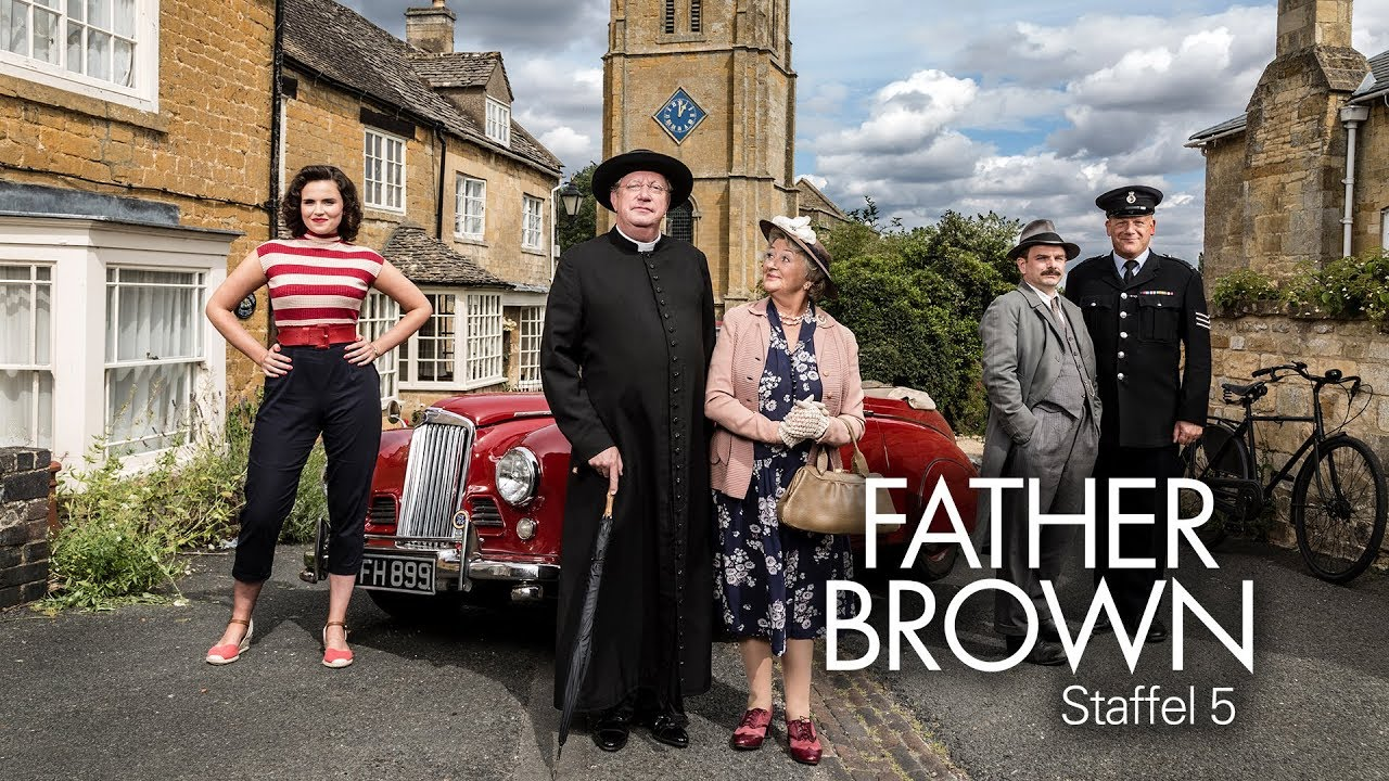 father brown staffel 4