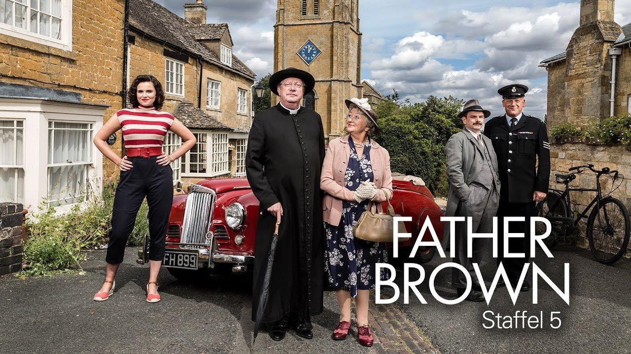 Father Brown Besetzung