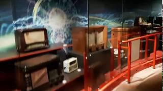 Музей науки и техники. Санкт-Петербург