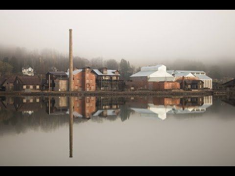 Preserving Our Industrial Past: The Quincy Smelter