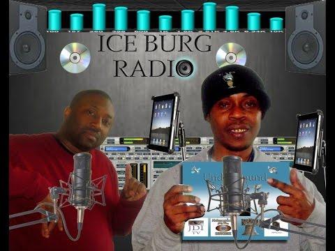 ICE BURG  RADIO  MEMPHIS   COM