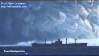 การทดลองระเบิดนิวเคลียร์ !.flv