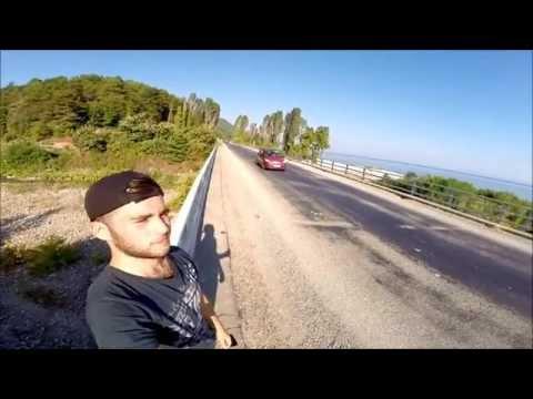 Houston - Runaway(Cover Dakota) (Gopro Hero3+ Mazhar Özcan)
