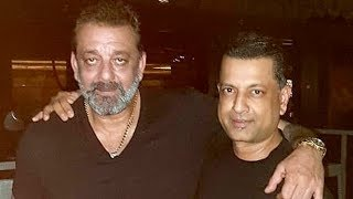 Real-Life Kamli, Paresh Ghelani Tells Sanjay Dutt To Keep Roaring Through His Emotional Post