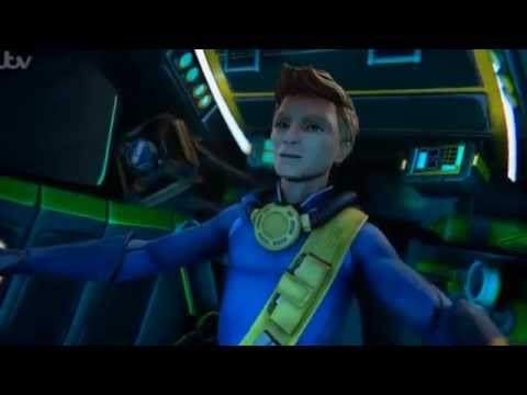 THUNDERBIRDS ARE GO 2015 How It Should Have Sounded.