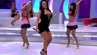 رقص برازيلي خرافي (مع اجمل برازيلية