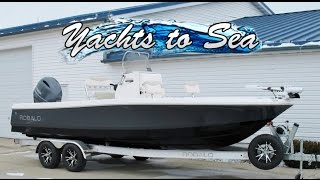 Robalo 226 Cayman For Sale at Yachts to Sea
