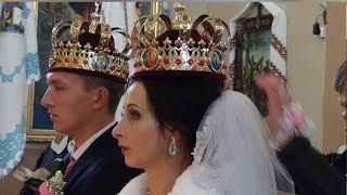 Весілля Івана і Мар'яни Куцик