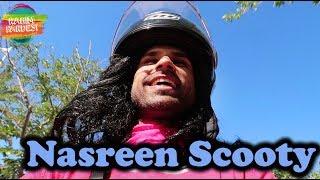 Nasreen Scooty   Rahim Pardesi
