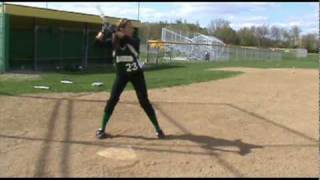 Samantha Steele (Softball Recruiting Video)