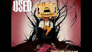 The Used - The Bird and The Worm (Instrumental)