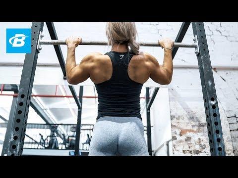 Upper Body Strength Workout | Stephanie Sanzo aka StephFitMum