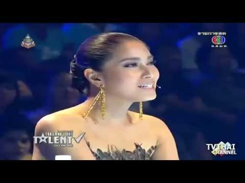 สมชาย นิลศรี คว้าแชมป์ไทยแลนด์ก็อตทาเลนต์ ซีซั่น 3 Thailand's Got Talent 2013 (25 สิงหาคม 2556)