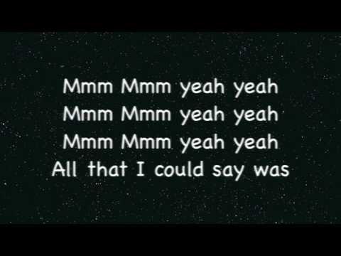 Austin Mahone ft. Pitbull - Mmm Yeah [LYRICS]