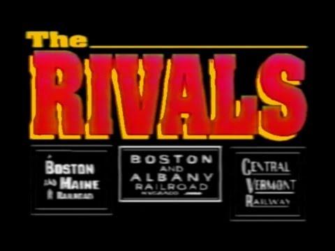The Rivals - B&M vs B&A vs CV