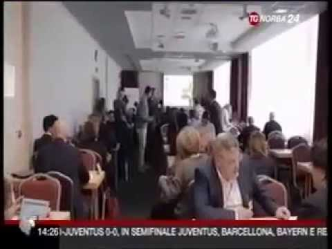 ALTERNERGY | BtoB in Serbia - TV news | TgNorba24