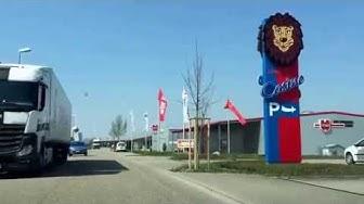 Löwen Play Casino A5 Mahlberg Lahr